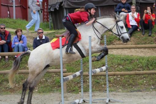 cours equitation tous niveaux st chef bourgoin vignieu montcarra